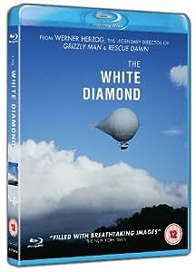 White Diamond [Blu-ray]