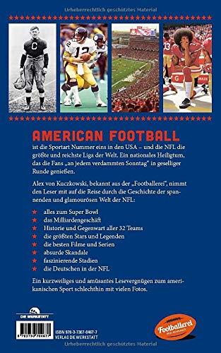 American Football: NFL - Die Liga der Superlative - 2