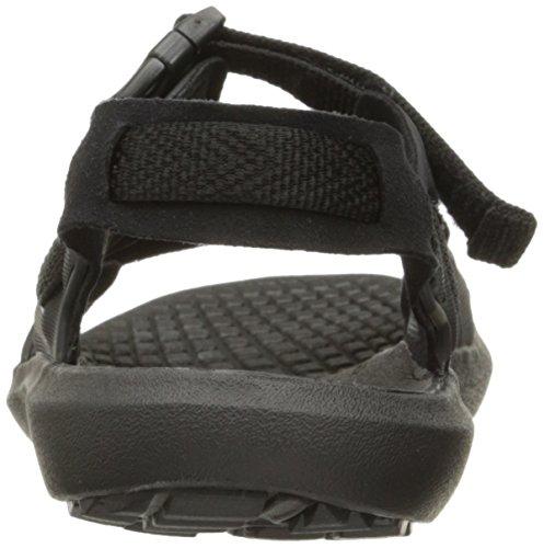 Keen maupin Women's Sandal de Marche Black