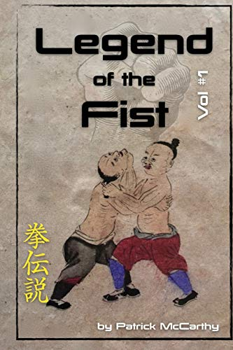 Legend of the Fist -