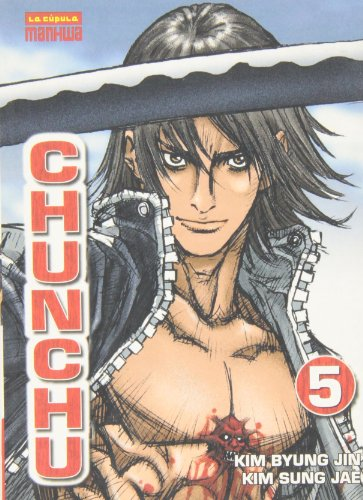 Chunchu 5