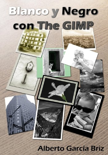Blanco y Negro con The GIMP por Alberto García Briz