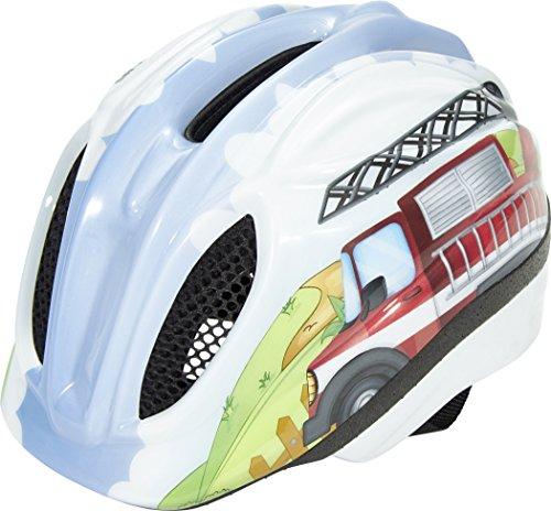KED Meggy Trend Kopfumfang S 46-51 fire truck
