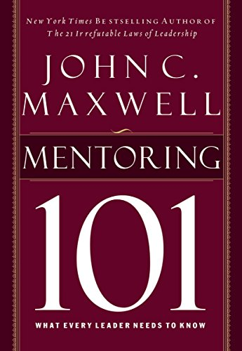 Mentoring 101: What Every Leader Needs to Know