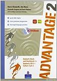 Advantage. Per le Scuole superiori. Con CD-ROM. Con espansione online: 2