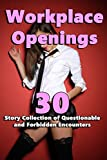 Workplace Openings… (30 Story Collection of Questionable and Forbidden Encounters)