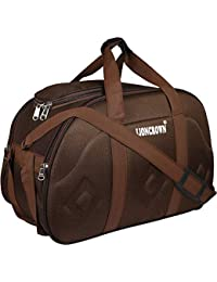 Lioncrown Polyester 52 cms Travel Duffel Bag | Cabin Bag