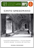 Canto Gregoriano (Mp 3)