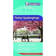PARISER SPAZIERGANGE 2351 - GRUNE REISEFUHRER MICHELIN