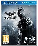 Batman: Arkham Origins Blackgate (PS Vita)