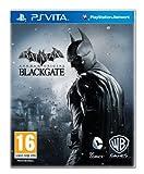 Batman: Arkham Origins Blackgate (PS Vit...