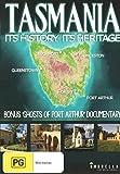 Tasmania: Its History, Its Heritage [Edizione: Australia] [Italia] [DVD]