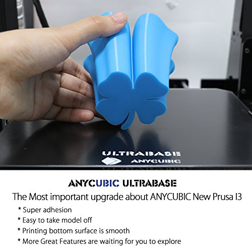 Anycubic – Prusa i3 (Ultrabase Version) - 3