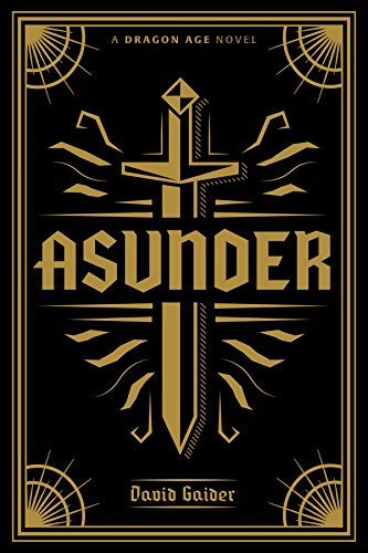Dragon Age: Asunder Deluxe Edition -