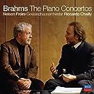 Brahms : Les concertos pour piano n° 1 et n° 2