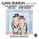 Reunion by Gary Burton (1989-12-20)