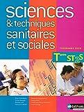 Sciences et techniques sanitaires et sociales Tle ST2S : Programme 2008