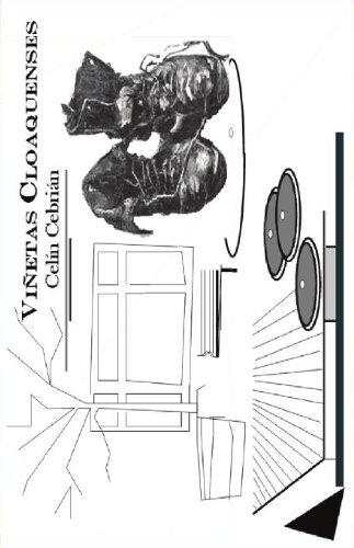 Viñetas Cloaquenses por Celín Cebrián