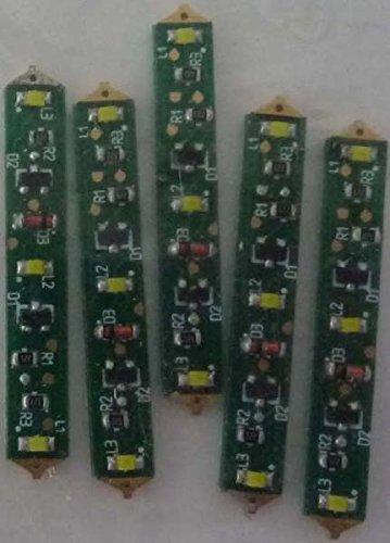 Grothe LED-Ersatz Ornament 8-12V AC/DC LED Soffitte 2030 -