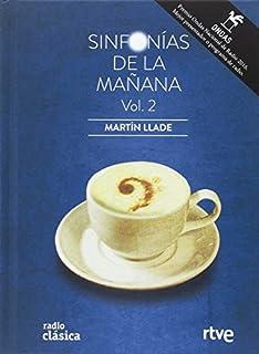Sinfonías De La Mañana - Volumen 2 by Varios (B077H1VYWX) | Amazon price tracker / tracking, Amazon price history charts, Amazon price watches, Amazon price drop alerts