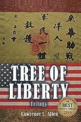 Tree of Liberty: Trilogy (English Edition)