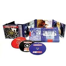 Operation Mindcrime-Deluxe ed.