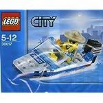 LEGO City: Polizia Officer Portachiavi  LEGO