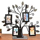 Thetford Design Family Tree photo Frame con 4appendere cornici di medie dimensioni