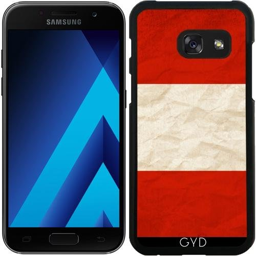 coque-pour-samsung-galaxy-a5-2017-sm-a520-autriche-drapeau-europe-vienna-by-wonderfuldreampicture