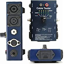 JustIn CT01 - Comprobador de cables