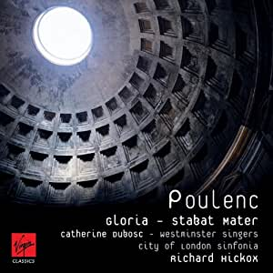 Poulenc : Gloria - Stabat Mater