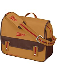 Wilson Heritage Messenger - Raquetero , color marron, talla NS