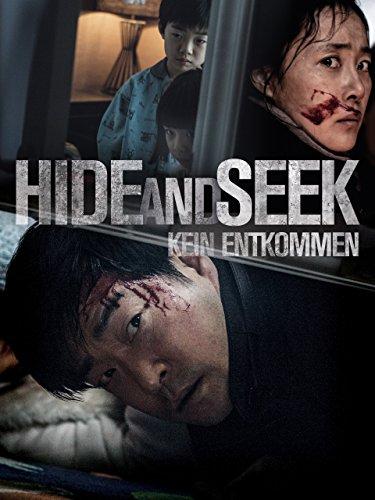 Hide & Seek: Kein Entkommen (2013)