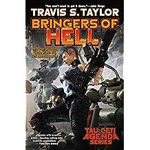 Bringers of Hell (Tau Ceti Agenda, Band 6)