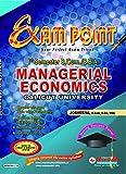 Exam Point First Semester Managerial Economics for Calicut University B.Com /BBA Students