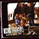 Let Me Go (Int'l Comm Single)