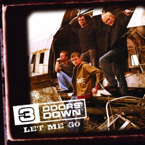 Let Me Go (Int'l Comm Single)
