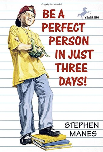 Be a Perfect Person in Just Three Days (5 Person, Halloween-thema)