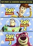Toy Story: La Colección Completa [Import espagnol]