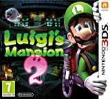 Luigi's Mansion 2: Dark Moon [Importación Inglesa]