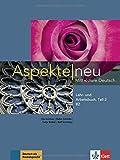 Aspekte Neu B2, Livre Eleve + Cahier (Volume 2)