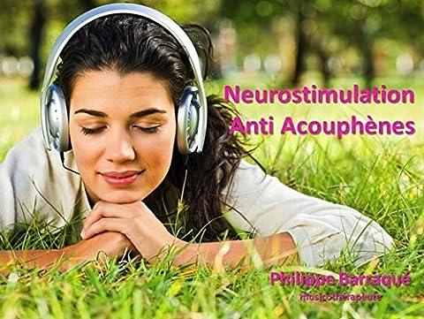 Neurostimulation Anti Acouphènes désactive vos bruits dans les oreilles -