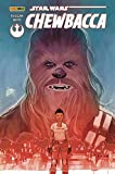 Chewbacca. Star Wars