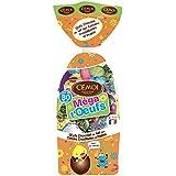 Cémoi Assortiment Œufs Chocolat au Lait/Praliné 850 g - Environ 160 œufs - Lot de 2
