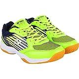 yonex 777 Badminton Shoe Lime/obsidant