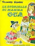 Le storielle di mamma Oca