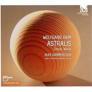 Astralis-Chorwerke