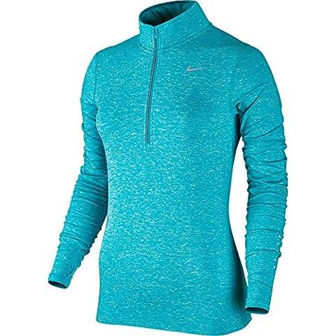 Nike Herren Langarm Shirt Dri-Fit Element HZ