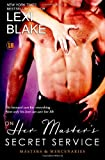 On Her Master's Secret Service, Masters and Mercenaries, Book 4: Volume 4