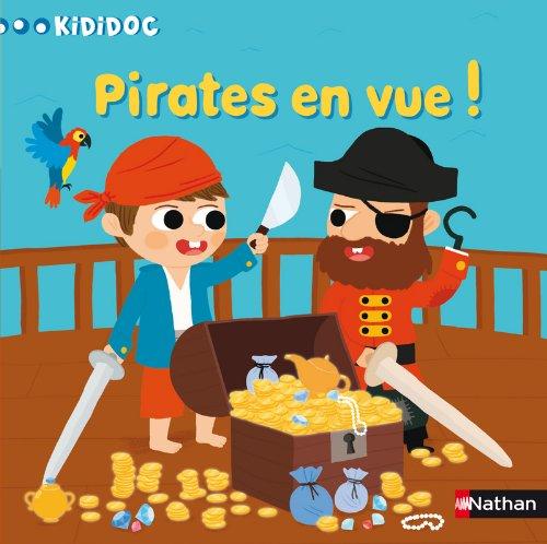 Kididoc  - Pirates en vue !